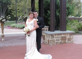 Phoenixville Foundry wedding