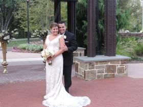 Phoenixville Foundry wedding