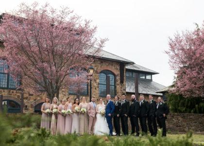 Philadelphia Sunday Wedding Ideas