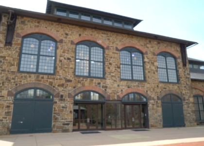 Experience Phoenixville Foundry with Our Virtual Tour