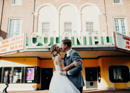 Planning the Perfect Wedding Weekend in Phoenixville